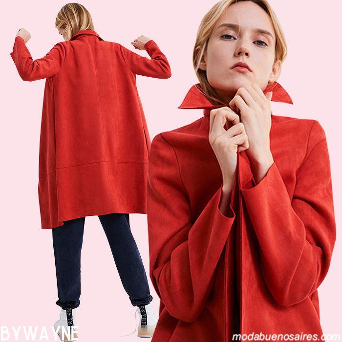 Oversize Siluetas Print Invierno Zara Moda Y 2019Animal VzjSLMGqUp