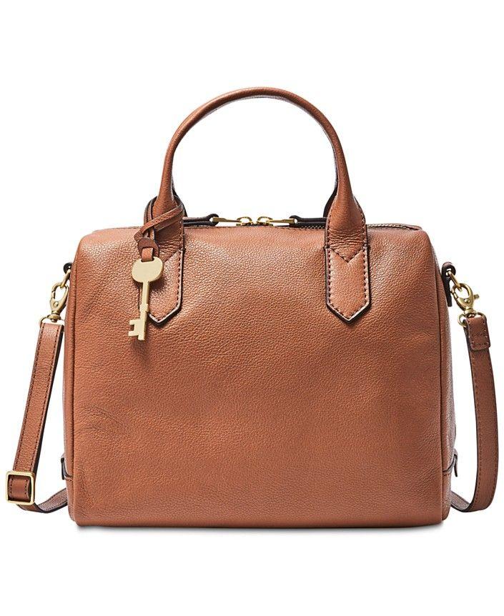 a28de2fd63ca Fossil Handbags   Purses - Macy s