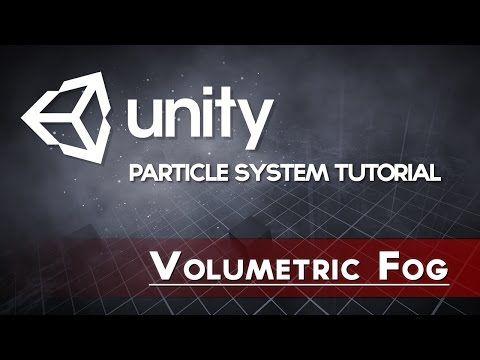 Unity 5 - Volumetric Fog (Particle/VFX Tutorial) - YouTube