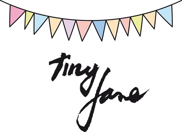 Tiny Jane