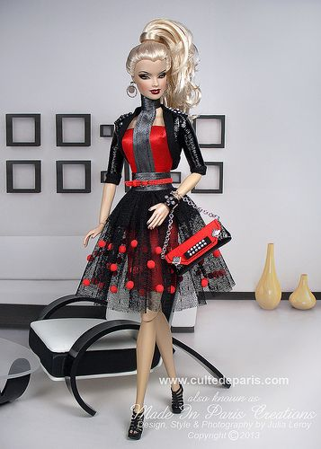 #barbie #doll #clothes.../ 35.30.6
