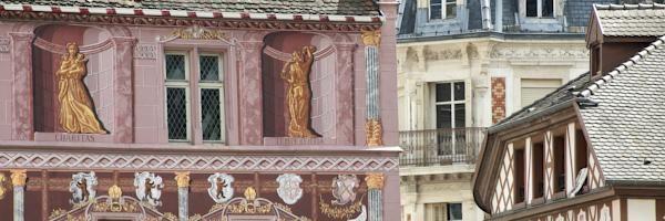 Hôtels à Mulhouse - France