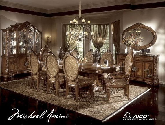 Best 25+ Classic dining room furniture ideas on Pinterest ...