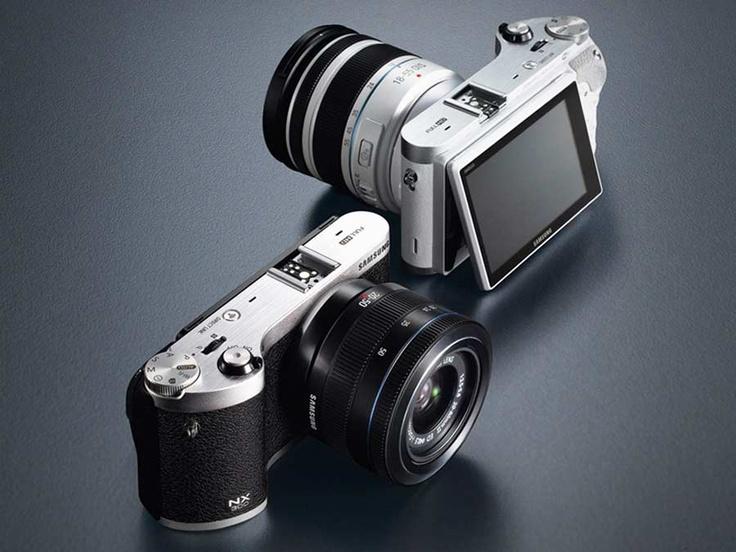 3D ΦΩΤΟ + VIDEO  Μοναδική στο είδος της θα είναι η νέα compact φωτογραφική μηχανή Samsung NX300 με εναλλασσόμενους φακούς, που θα αναπαράγει φωτογραφίες και video σε 3D. Το...