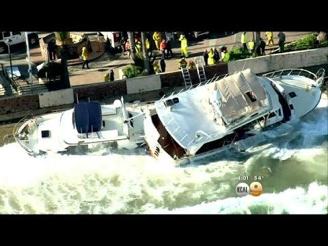 12/31/2014 - 2 Dead Following Wild Wind Storm In Catalina Area - YouTube