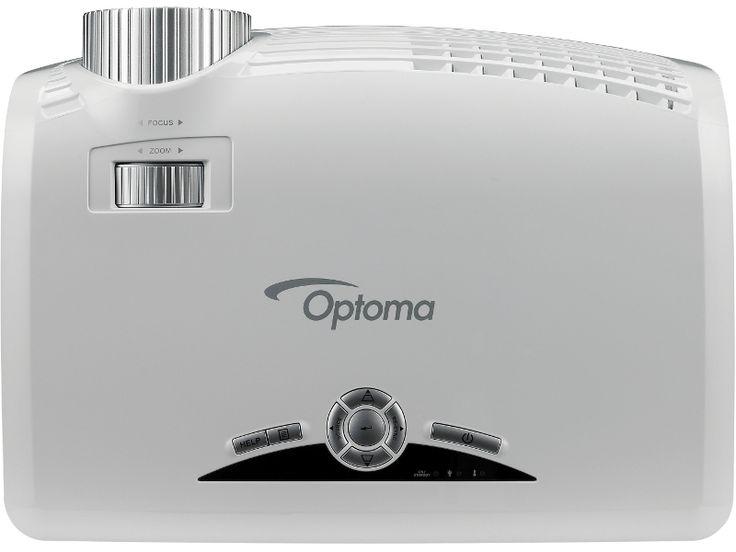 Nouvelle déclinaison de la gamme HD25, le vidéoprojecteur Optoma HD25e conserve sa technologie DLP et sa matrice Full HD (1920 x 1080 pixels) mais gagne encore en luminosité en affichant pas moins de 2800 lumens ANSI, autorisant ainsi une utilisation professionnelle ou domestique dans un environnement lumineux. |  #Vidéoprojecteur #projector #HomeCinéma #Optoma #HD25E
