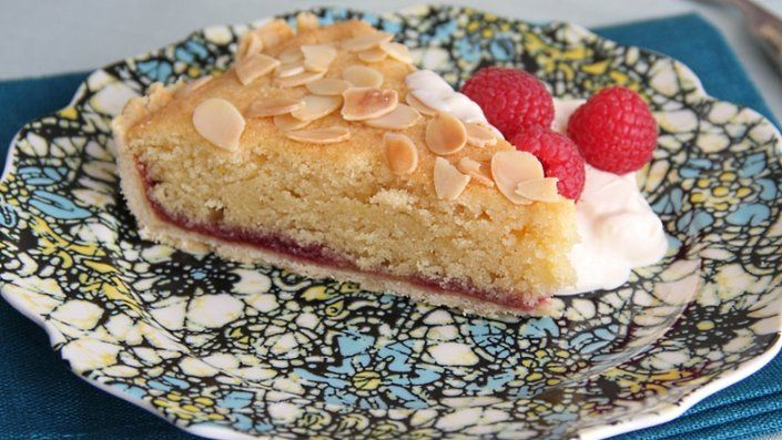 You'll find the ultimate Andy Bates Bakewell Tart recipe and even more incredible feasts waiting to be devoured right here on Food Network UK.