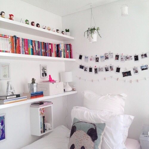 Tumblr Rooms — Tumblr room inspiration