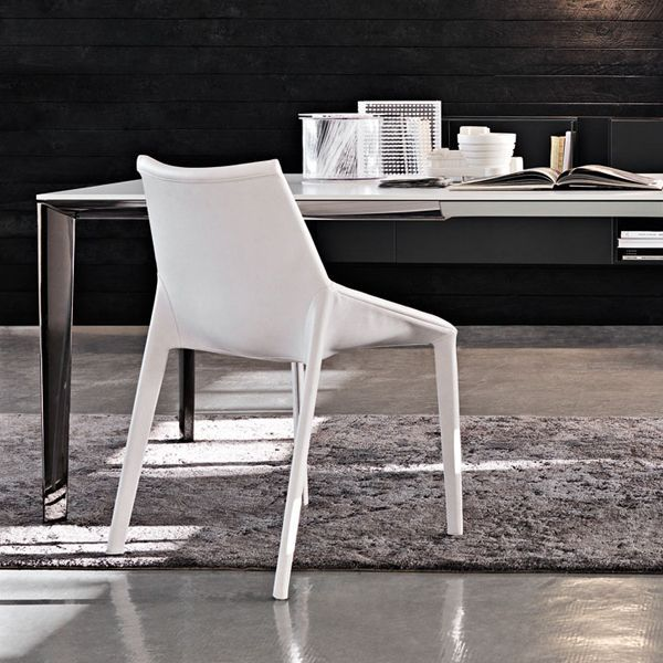 Sedia Outline - design Arik Levy - Molteni&C