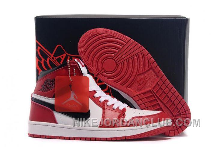 """http://www.nikejordanclub.com/air-jordans-1-high-chicago-shoes-for-sale-online.html AIR JORDANS 1 HIGH """"CHICAGO"""" SHOES FOR SALE ONLINE Only $94.00 , Free Shipping!"""
