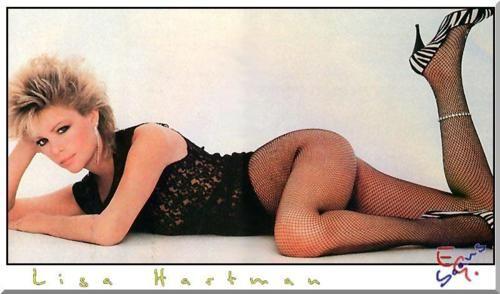 Lisa Hartman Black Nue 12