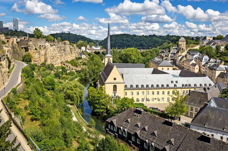 Vakantiepark Walsdorf, Vianden, Luxemburg