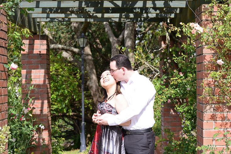 Andrew + Melissa / Photo By Sadie and Co