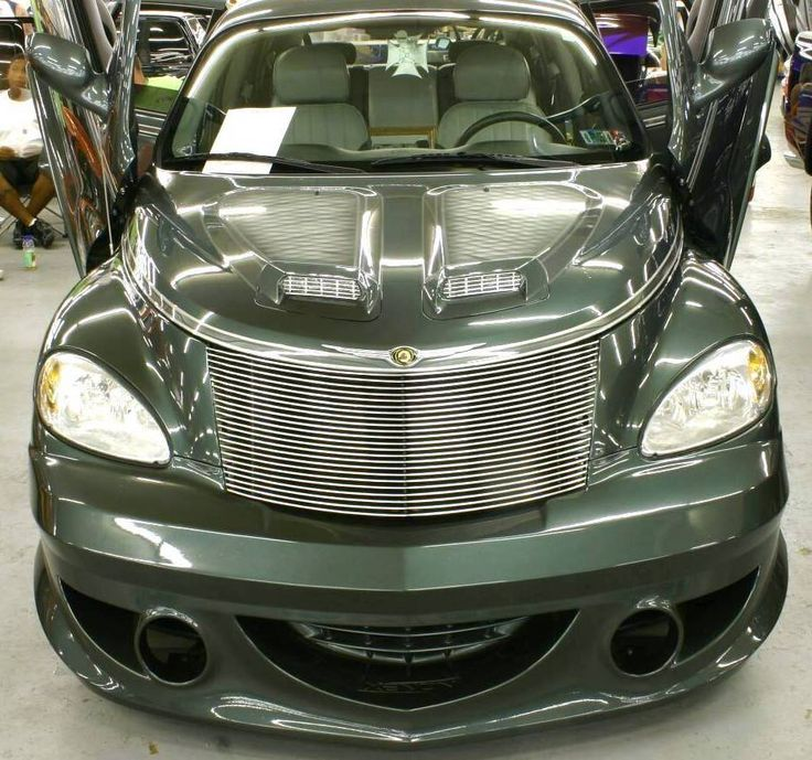 17 Best Images About PT Cruiser & Accessories On Pinterest