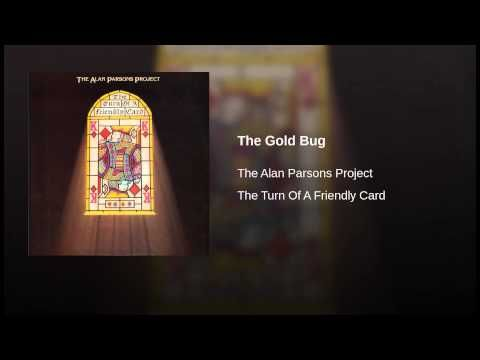 The Gold Bug Youtube Music I Like 1 Alan Parsons Project