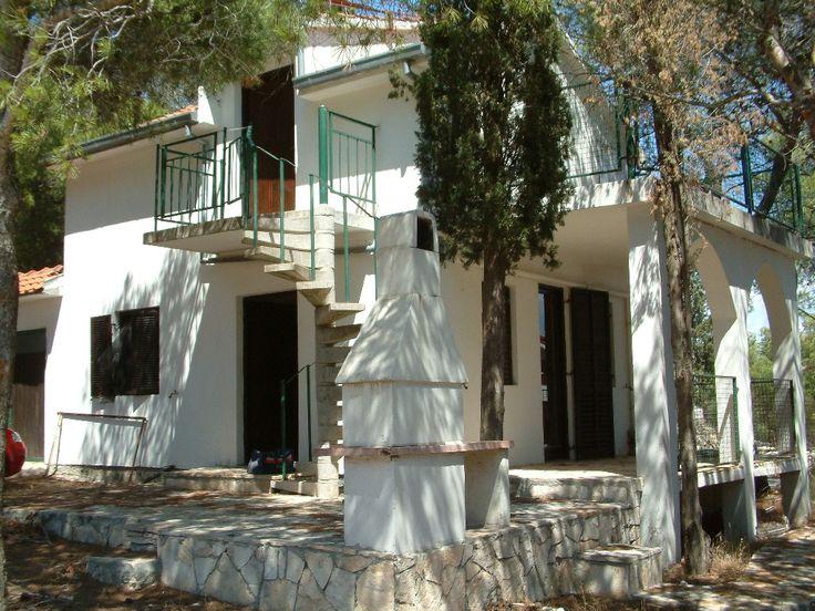 Location vacances villa Brac