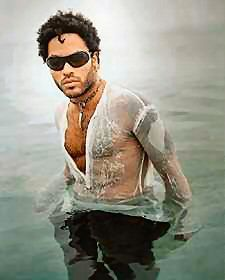 Lenny Kravitz - Fan club album