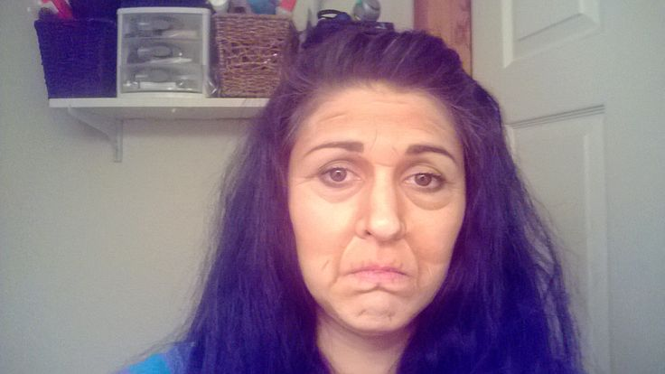 How to Look Really Old with Stage Makeup
