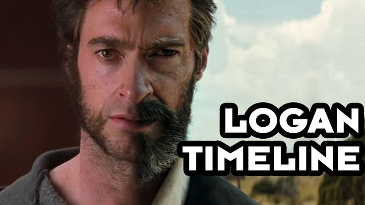 How all the Logan movies fit together https://www.youtube.com/watch?v=8YGHDTIUt0s #timBeta