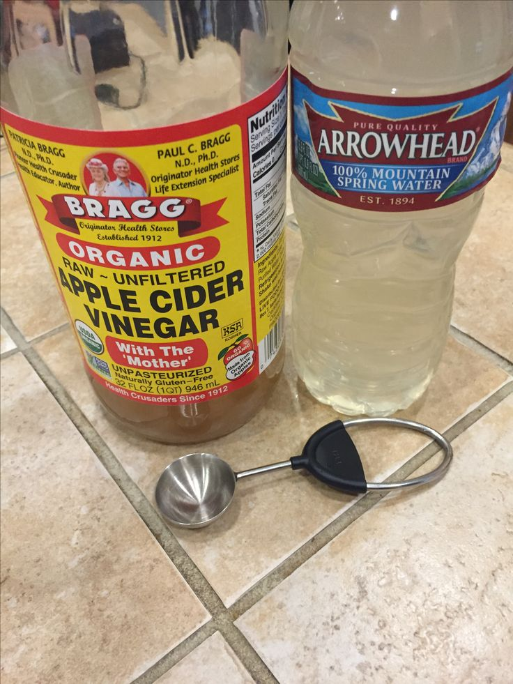 I noticed the difference the first night! I cannot believe something so simple works/helps. Imagine a night, of no kicking off the covers! Which makes it Priceless! Update: two weeks, and still have not had to kick my covers off at night with those pesky hot flashes, I actually get cold now. I myself find it easier to Mix 4tsp of ACV in 16oz bottles of water. So they are readily available and your less likely to forget. Drink 8oz. (1/2 a bottle) 3x a day (First thing in the morning, late…