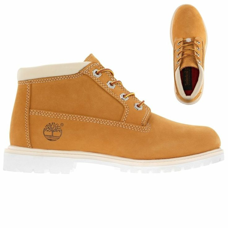 Details About Timberland Women S Waterproof Nellie Chukka