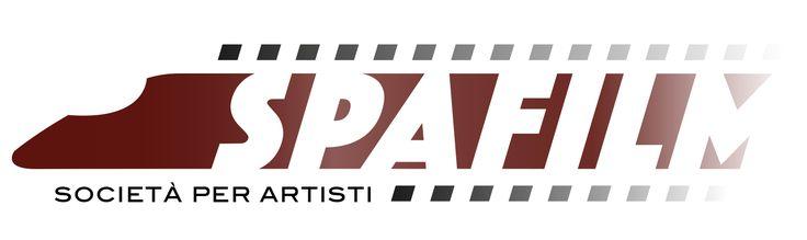 Logo SpaFilm - Società per Artisti, Produzione Cinematografica