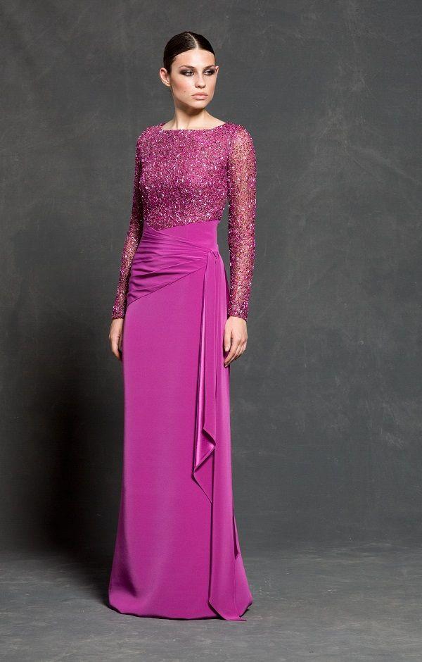 1439a1a0 LIQUIDAMOS en 2019 | Vestidos | Vestidos largos, Vestidos de fiesta y  Vestidos