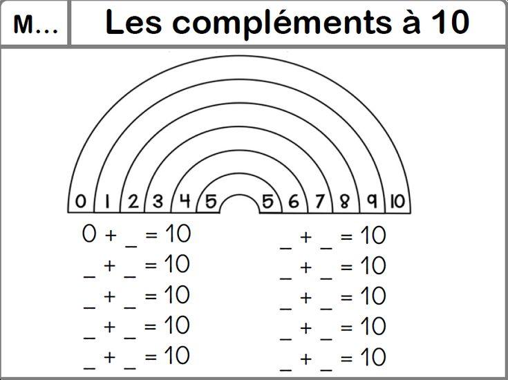 Mes leçons pour les Ce2 mathématiques calcul