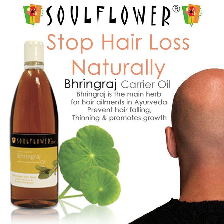 Bhringraj oil, 225ml Black hair care, Healthy hair