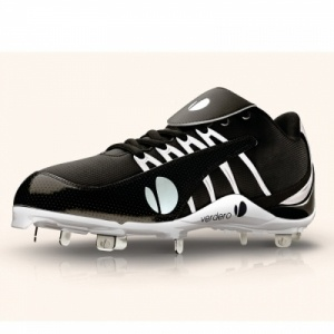 SALE - Verdero Vistoso Baseball Cleats Mens Black - BUY Now ONLY $89.99