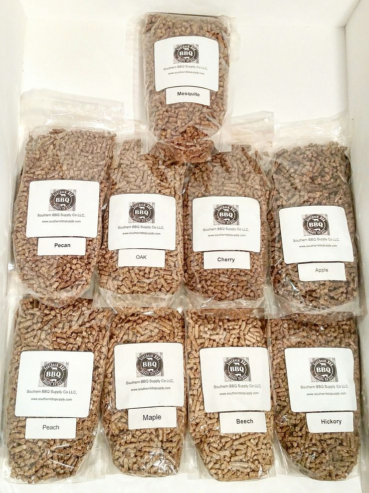 9 Varieties apple, peach, hickory, cherry, maple, oak, mesquite, pecan,beech BBQ pellets 18lbs total
