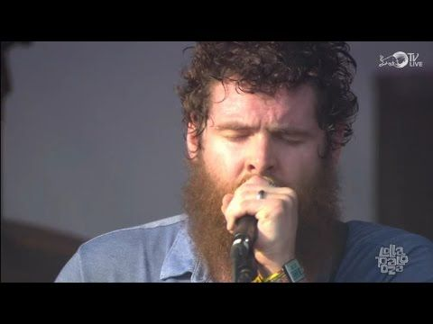 Manchester Orchestra - Where Have You Been (Live @ Lollapalooza 2014)