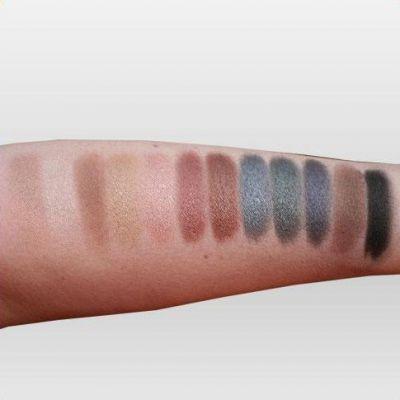 Sleek MakeUp Storm I-Divine Lidschatten Palette - Kosmetik Kosmo / 9,99