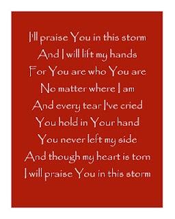 Yet i will praise you lyrics