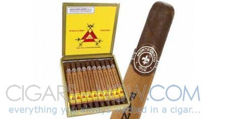 Montecristo Cuban cigars are some of the most famous in the world. Considered one of the finest cigars on the market, Buy online today at great price.