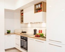 Kuchnia - zdjęcie od Urządzamy Pod Klucz