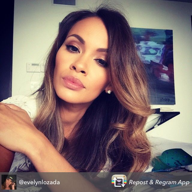 17 best EVE images on Pinterest | Evelyn lozada, Braids and Hair ...