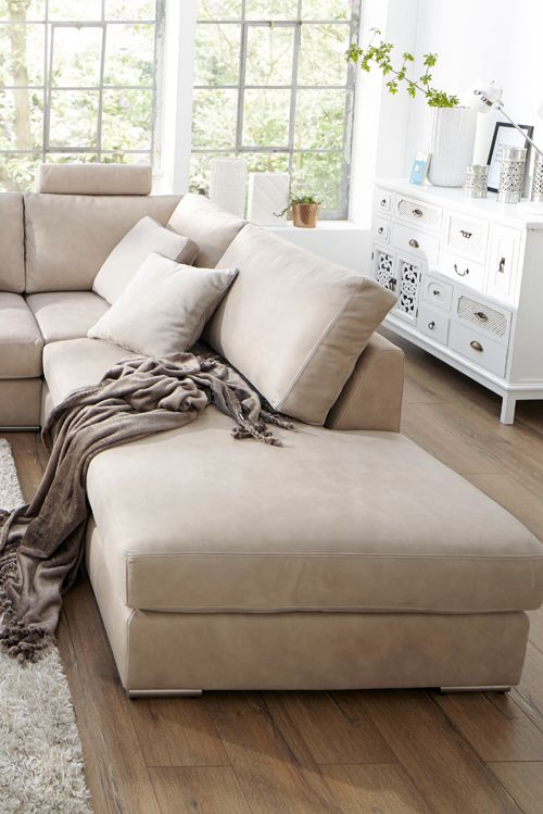 Die besten 25+ weiße Sofas Ideen auf Pinterest Osmanische - landhausmobel modern wohnzimmer