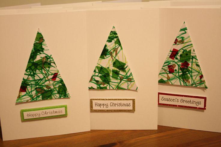 Kerstkaarten - nieuwjaarsbrieven