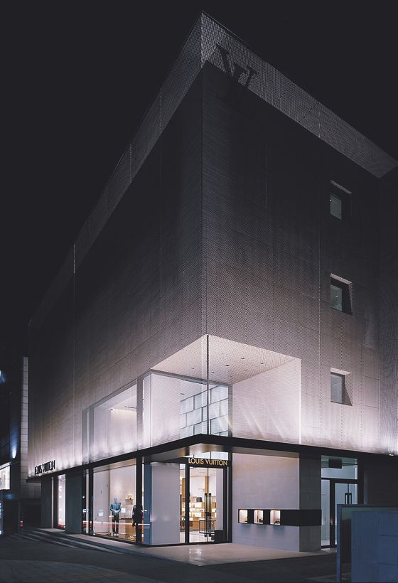 Louis Vuitton Store, Seoul - Carbondale Studio / Eric Carlson
