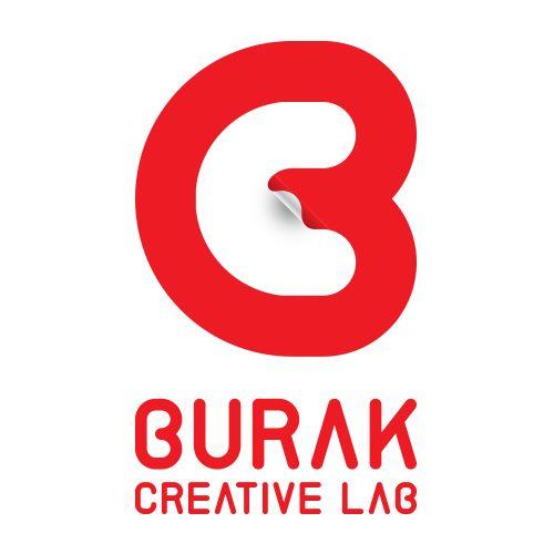 Burak Creative Lab Logo