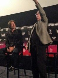 John Carpenter to Release Lost Themes Album