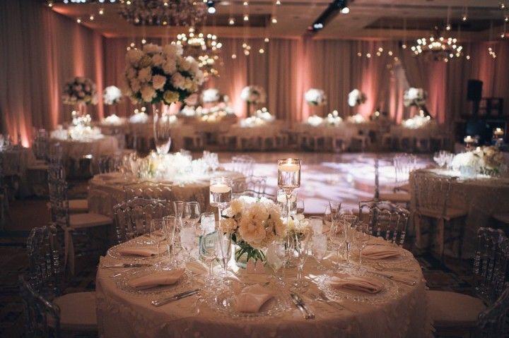 wedding reception idea; Photo: Eli Turner