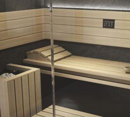 Cabine doccia e saune | Arrichiello | La casa non a caso.