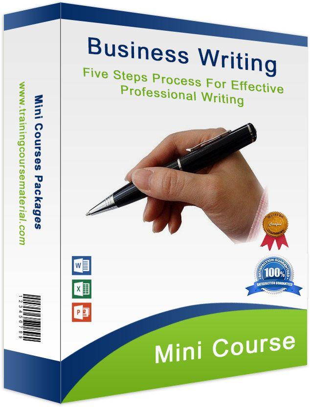 business writing skills tips When writing for business, you should make sure you have the appropriate skills if you can't communicate in writing, no one will be able to understand any of the.