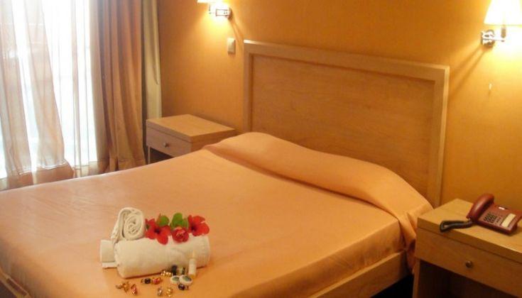 Χριστούγεννα, Πρωτοχρονιά ΚΑΙ Φώτα μια ανάσα από το Λουτράκι στον Ισθμό Κορίνθου, στο Isthmus Prime Hotel μόνο με 119€!