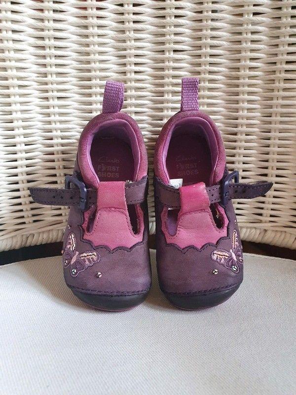 Https Pin It 6ht0uol Skorzane Buty Crarks Idealne Do Nauki Chodzenia Rozmiar 19 Ok 11 11 5 Cm Zapraszam Na Inne Moje Baby Shoes Shoes Fashion