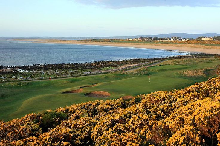 Image Result For Golf Courses Near Royal Dornoch