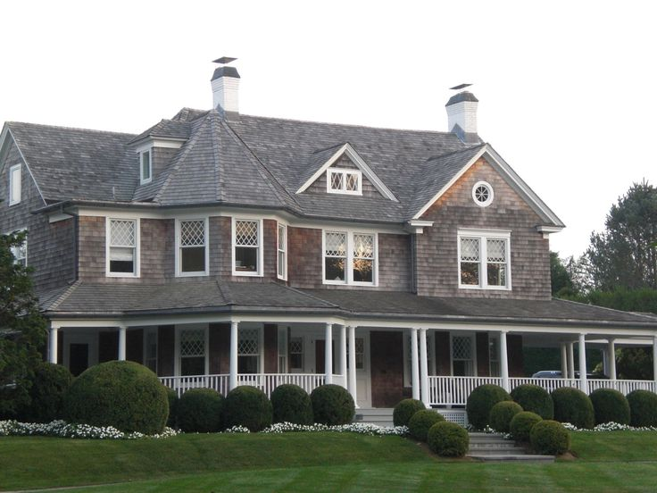 Best 25 shingle style homes ideas on pinterest house for Architects hampton