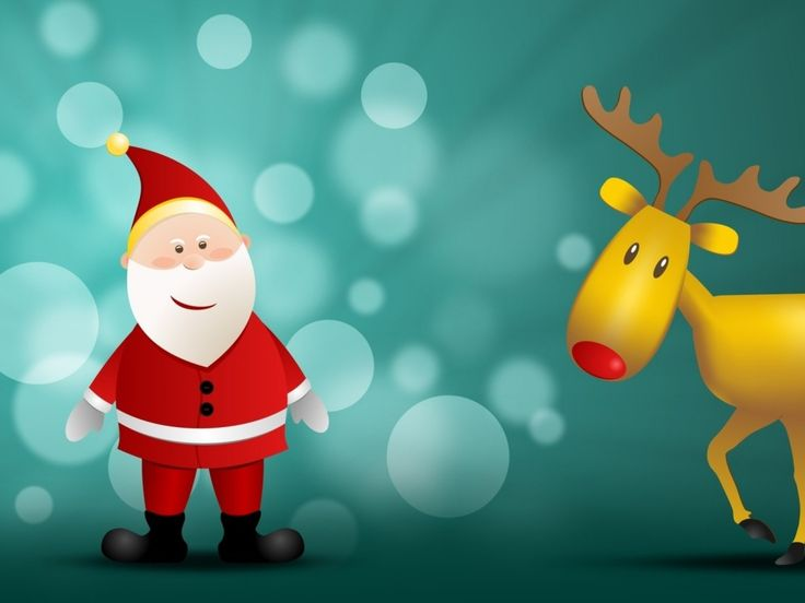 63 best hd wallpapeers images on pinterest santa claus wallpaper voltagebd Image collections
